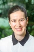 Dr Lena Regier
