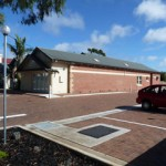 Payneham Road Dental Centre - new carpark
