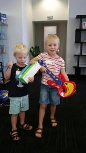 kids day 2