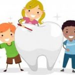 Child Dental Benefit Scheme remains in operation
